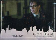 Gotham Season 2 Penguin Parallel Base Card #55 ?Oh, Jimbo!?