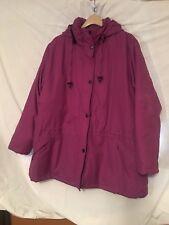 Blair Winter Jacket 2XL
