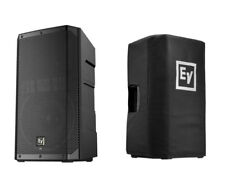 "EV Electro-Voice ELX200-15P 15"" 1200W Powered DJ PA Speaker + Cover 3Yr Warranty"