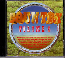 STEREOPLAY - Special CD 72 - Country Volume 2 - rare audiophile CD 1993