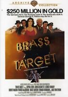 Brass Target [New DVD] Manufactured On Demand, Mono Sound