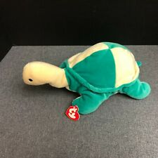 TY Pillow Pal - SNAP THE TURTLE (12 inch)