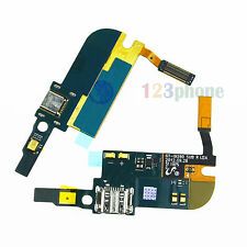 USB CHARGER CHARGE CONNECTOR FLEX CABLE FOR SAMSUNG GALAXY PREMIER i9260 #A-612