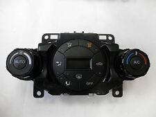 Orig. Klimabedienteil Ford Fiesta MK6 MK7 VI VII C1BT-18C612-AC Klima Bedienteil