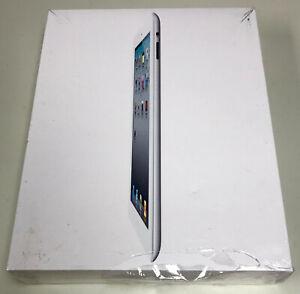 NEW Sealed Apple iPad 2 32GB 3G Unlocked GSM White MD073LL/A A1396 iOS 4 Vintage