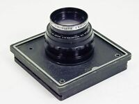 "Ilex Optical 7.5"" Portronic Paragon Lens - Vintage"
