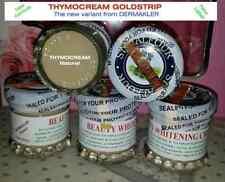 St. Dalfour Beauty Whitening Cream Dermakler with Goldstrip