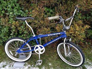 *1997* DIAMONDBACK VENOM Old School BMX Bike Retro Freestyler Skyway GT SR Haro