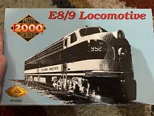 HO Scale Proto 2000 8017 ATSF Santa Fe E8/9 Diesel Loco #87 Parts Repair O1 NEW