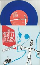 THE MIGHTY ROARS Daddy Oh w / 3 UNRELEASED TRX UK 7 INCH Vinyl USA SELLER 2007