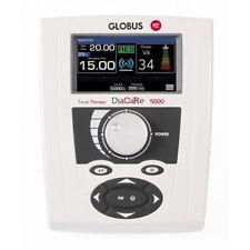 Globus Diacare 5000 Re (ricaricabile) - Tecarterapia