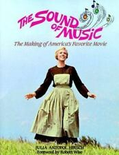 The Sound of Music by Julia Antopol Hirsch (1965, Paperback)