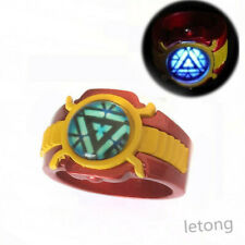 MARVEL AVENGERS IRON MAN 3 PROP REPLICA LIGHT UP ARC REACTOR RING LUMINOUS