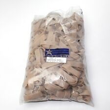 Parachute Rubber Bands for Military and Sport Skydiving Gear 1 lb large size)