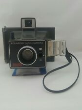 Vintage Polaroid Land Camera Square Shooter Model