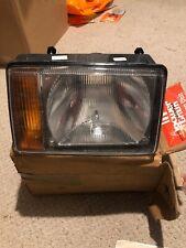 Austin Metro Mk1 1980-84 NOS Genuine Rover RHD Halogen Right Headlight