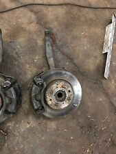 Honda Del Sol Eg Vti Sir B16 Passenger Side Front Hub And Calipers