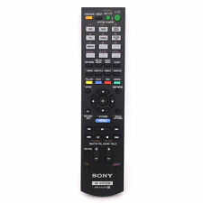 For SONY HT-CT150HP STRKS370 HTSS370HP RMAAU072 Home Theater Remote Control