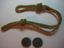 -- Soviet Gold Color CORD for General's Cap 1970's-1991
