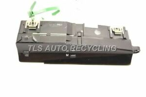 03 LEXUS GS430 CLOCK ASSEMBLY 83910-30580 112319