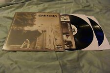 """Eminem, The Marshall Mathers LP, 2X12"""", w/ Dr. Dre & Snoop Dogg, Aftermath"""