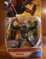 Spider-Man Trilogy Venom Action Figure