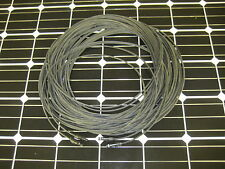 2/100 foot 4mm/#12awg solar wire with mc4 use with solar cells DIY solar panels