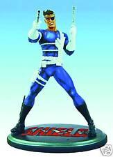 Nick Fury Statue Marvel Milestones Gabriel Marquez New
