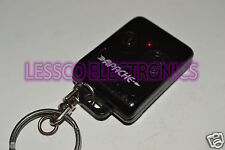 Apache 1 Button Transmitter Remote Fob