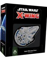 Lando's Millennium Falcon Expansion Pack Star Wars: X-Wing 2.0 FFG NIB