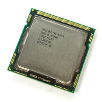 Intel Xeon X3440 Quad-Core 2.53GHZ 8M 1333MHz LGA1156 SLBLF Server CPU Processor