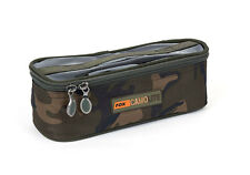 FOX Camolite NEW Accessory Bag Carp Fishing Camo Lite - SLIM - CLU304