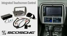 SCOSCHE ITCGM01B 2010 & UP CHEVROLET CAMARO AFTERMARKET RADIO INSTALL DASH KIT