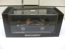 Porsche 911 GT3 2003 black Minichamps 400062024 MIB 1:43 928 944 968 BEAUTIFUL