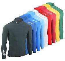 Elastane, Spandex Long Sleeve Running Activewear for Men