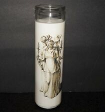 HEKATE HECATE Prayer Altar Church Memorial CANDLE Goddess Magic Witchcraft