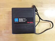 Continuous Universal DC/AC Power Inverter by: Power-To-Go 300W-500W Peak / 12V