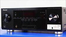 Pioneer VSX-527 5.1 A/V Receiver Netzwerk/ Internet USB HDMI  Tuner Zubehör