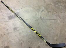Ccm Ultra Tacks Pro Stock Hockey Stick Grip 95 Flex Left H19 Parise 7347