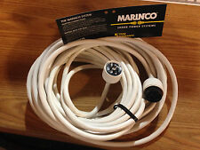 Marinco 50ft Phone Cordset PH6599W