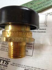 """WATTS N36-1/2"""" VACUUM RELIEF VALVE N36-M1, N36-1/2 INCH"""
