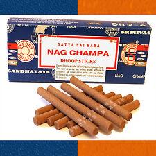 Encens NAG CHAMPA  DHOOP - Encens en pâte. Très bonne qualité