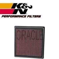 K&N HIGH FLOW AIR FILTER 33-3011 FOR VAUXHALL ADAM 1.4 101 BHP 2012-