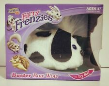 FURREAL FURRY FRENZIES  'BUSTER BOW WOW'