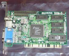 Trident ProVidia 9685 PCI VGA video card vintage 1996