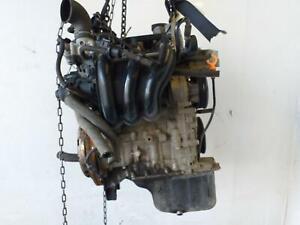 2010 VOLKSWAGEN FOX Mk1 (5Z1) 1.2 PETROL ENGINE, CODE CHFB 55bhp