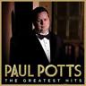 Paul Potts: The Greatest Hits (UK IMPORT) CD NEW