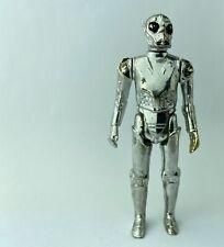 Vintage Star Wars Death Star Droid Action Figure 1978 Kenner