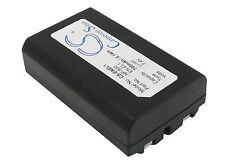 UK Batteria per Nikon Coolpix 4300 4500 COOLPIX EN-EL1 7.4 V ROHS