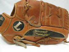 "LOUISVILLE SLUGGER 12"" PREMIUM ALL LEATHER BASEBALL GLOVE RIGHTY GTPS20"